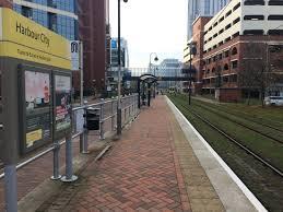 Harbour City tram stop