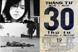 Image result for quốc hận 30 tháng 4