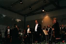Das Orchester des Nordharzer Städtebundtheaters unter <b>Johannes Rieger</b> - NST