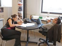 office tour of deutsch new york business insider advertising agency office advertising agency