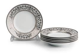 <b>Набор</b> глубоких <b>тарелок</b> La Rose des Sables <b>MIMOSA Prague</b> ...