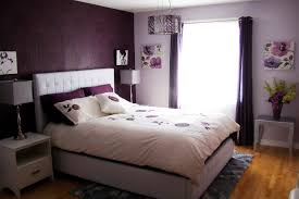 bedroom cozy new teenage girl bedrooms with purple color of wal and curtain and queen bed bedroomdelightful elegant leather office