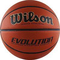 <b>Мяч баскетбольный WILSON Evolution</b> р.7 арт.WTB0516, цена 3 ...