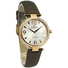 <b>Часы Grovana</b> DressLine <b>4556.1562</b> купить в Москве по выгодной ...