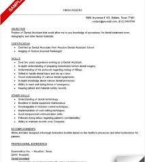 10+ Dental Assistant Resume Templates - Free PDF, Samples sample-resume-dental-assistant-skills-checklist