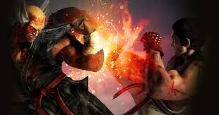 Best Tekken Players - Standings   Tekken World Tour