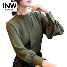 New <b>Autumn</b> Spring Tops <b>Women Fashion</b> Ladies Long Sleeve ...