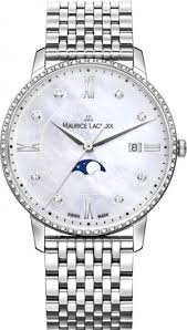 <b>Часы</b> люкс <b>Maurice Lacroix</b> (Марис Лакруа) — купить на ...