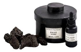 <b>Mad et Len XIX</b> Terre Noire: камни лавы 250г | www.gt-a.ru