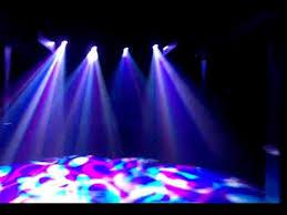 My <b>Light Jockey</b> setup @ Epic - YouTube