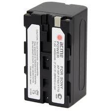 <b>Аккумулятор AcmePower</b> NP-F770/ NP-F750 4400mAh для LED ...