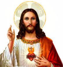 Resultado de imagem para dia do sagrado coração de jesus 2016