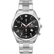<b>Swiss Military</b> Hanowa 06-5316.04.007 — купить наручные <b>часы</b> в ...