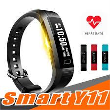 <b>Y11</b> Alta Style <b>Smart Wristband</b> Fitness Tracker Heart Rate Monitor ...