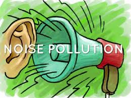 short article for students on noise pollution