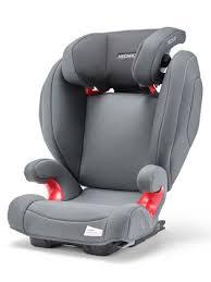 Детское <b>автокресло Recaro Monza</b> Nova 2 Seatfix 2020 Prime ...