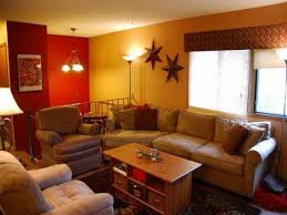 gallery living room color