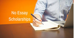 Essay for scholarship application examples Writing the Scholarship Essay  by Kay Peterson  Ph