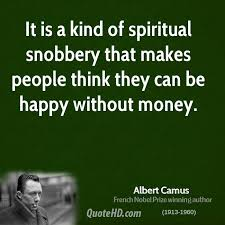 Spiritual Financial Quotes. QuotesGram via Relatably.com