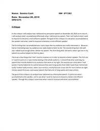 free speech critique essay   example essays speech critique free essays speech critique papers