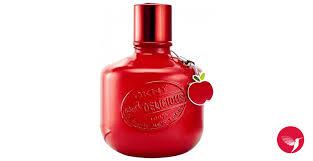 <b>DKNY</b> Red <b>Delicious Charmingly Delicious Donna Karan</b> perfume ...