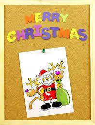 creative christmas bulletin board ideas for the home or office bulletin board ideas office