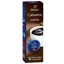 Купить <b>Капсулы для кофемашин</b> Cafissimo TCHIBO Caffe Kraftig ...