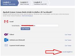 Hasil gambar untuk Cara Membuat akun facebook