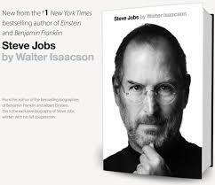 Die vor Kurzem erschienene <b>Steve Jobs</b> Biografie beschreibt das Gesicht von <b>...</b> - Steve_Jobs