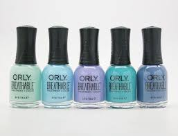 <b>ORLY Breathable Treatment</b> + Color | Vampy Varnish