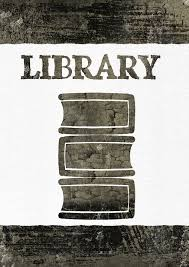 Image result for library fun