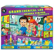<b>Наборы для</b> исследований <b>Toys Lab</b>: купить в интернет-магазине ...