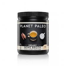 Planet Paleo <b>Bone Broth</b> Collagen <b>Protein</b> - <b>Pure</b> (450g) | <b>Protein</b> ...