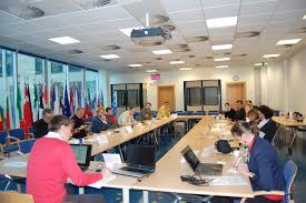 jpg meeting of the members of the czech regional multi stakeholder group of the project hocare on 02 12 2016 the representatives of business research
