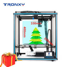 2020 <b>Tronxy X5SA 24V</b> New Upgraded 3D Printer <b>DIY</b> Kits Metal ...