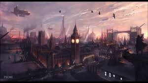 <b>Steampunk</b> Music Compilation | CLOCKWORK LANDS | 1-Hour Mix ...