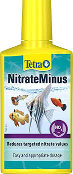 <b>Tetra Nitrateminus</b> Liquid, 250 ml: Amazon.co.uk: Pet Supplies