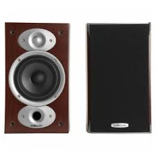 <b>Полочная акустика Polk</b> Audio RTi A1 Cherry - Cifra Store