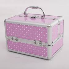 Hot Sale Pink Cosmetic Organizer For <b>Girls</b>,<b>Jewelry Boxes</b> and ...