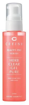 Cefine <b>пилинг</b>-<b>гель очищающий</b> для <b>лица</b> Beauty-Pro Series Herb ...