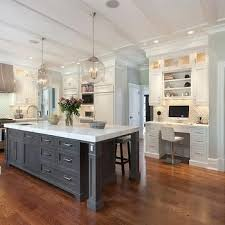 kitchen cabinets home office transitional:  ideas about transitional kitchen on pinterest house paint colours fish in a bowl and cabinet ideas
