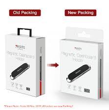 Yesido C55 <b>Magnetic Car Phone Holder</b> Universal Mini Strip Shape ...