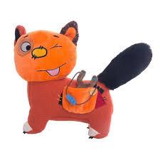Мягкая игрушка <b>Gulliver Кот хулиган</b>, 23 см - 51-T78045A | детские ...