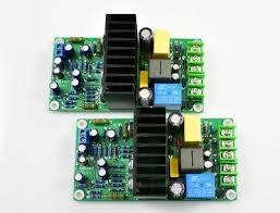 【DIY <b>KIT</b>】 LJM <b>L15D Pro</b> Power amplifier <b>KIT IRS2092</b> IRFB4019 ( 2 ...