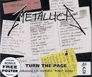 Turn the Page [Australia CD]