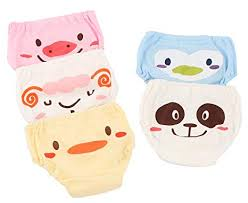 <b>joyo roy</b> Training Diaper for <b>Baby Boys</b> Girls Adorable Cotton ...