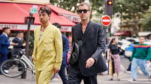 10 Top <b>Fashion</b> Trends from <b>Men's Fashion</b> Week S/S 2020