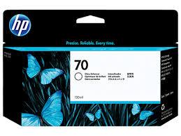<b>Картридж HP 70 130-ml</b> Gloss Enhancer Ink Cartridge (арт. C9459A)