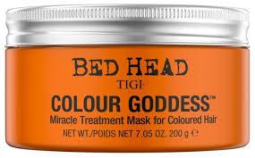 TIGI Bed Head Colour Goddes <b>Маска для окрашенных</b> волос ...