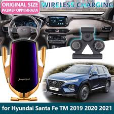 <b>Переходная рамка Incar</b> RHY-N44 для Hyundai Santa Fe (4 кнопки ...